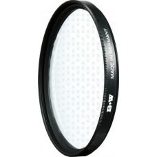 Светофильтр B+W  Soft  Image  F-Pro 55