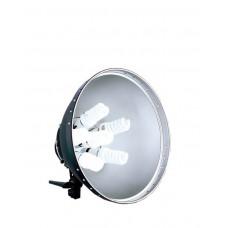 Постоянный свет Falcon LHD-B628F+S (OB8ST) (46см / 80см)