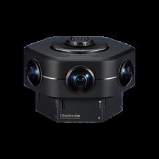 Kandao Obsidian GO -  Панорамная камера для сферической 3D съемки