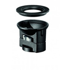 Manfrotto 325N Bowl Adaptor