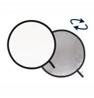 Отражатель LASTOLITE LL LR3831 Coll Refl 95cm Silver/White