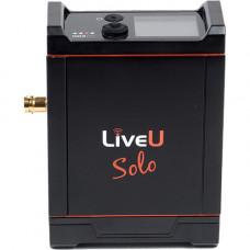 Видеорекордер LiveU Solo SDI/HDMI