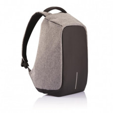 Рюкзак для ноутбука XD Design Bobby XL anti-theft backpack 17'' серый