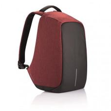 Рюкзак для ноутбука XD Design Bobby anti-theft backpack 15.6'' красный