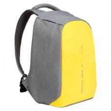 Рюкзак для ноутбука XD Design Bobby compact anti-theft Primrose Yellow