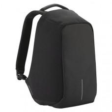Рюкзак для ноутбука XD Design Bobby anti-theft backpack 15.6'' черный