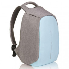 Рюкзак для ноутбука XD Design Bobby compact anti-theft pastel blue