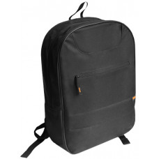 "Рюкзак для ноутбука 15.6""-16"" D-LEX, полиэстер, черный LX-650Р-BK"