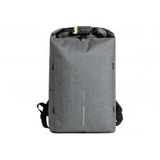 Рюкзак XD Design Bobby Urban Lite anti-theft backpack Grey (P705.502)