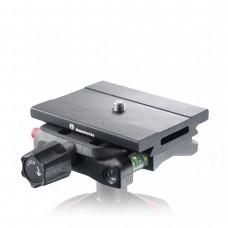 Manfrotto Быстросъёмный адаптер Q6 с площадкой