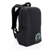 Рюкзак XD Design Party music backpack Черный (P750.621)