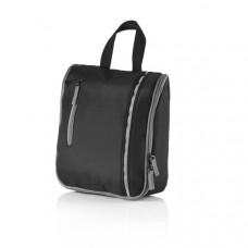 Дорожная косметичка XD Design The City toiletry bag черная