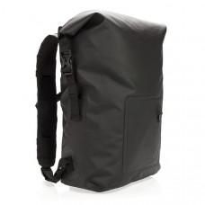 Рюкзак Swiss Peak waterproof backpack черный