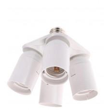 Держатель для четырёх ламп Visico LH-005