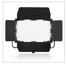 LED панель Tolifo GK Series LED Light Panels Photography Video Lighting Panel with Filters and Dimmer Switch 900SS
