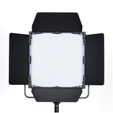 LED панель Tolifo Gi-King series bi-color 75W compact size LED studio photography led light panel video with 1190 hight quality bulbs led flat panel video light
