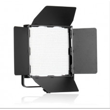 LED панель Tolifo Gi-King series 45W GK-J-1520BA DMX studio lighting led with lcd Screen for studio Ra 95