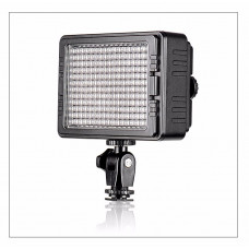LED панель Tolifo 160 LED PT-C-160S Dimmable Ultra High Power Panel Digital Camera / Camcorder Video Light, LED Camera Lighting for Canon, Nikon, Pentax, Panasonic,SONY, Samsung and Olympus Digital SLR Cameras
