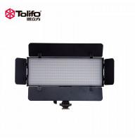 Накамерная LED панель Tolifo PT-30B Pro II Bi Color