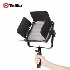 LED панель Tolifo GK500/600MB/MS Pro Untra Thin Aluminum Arroy LED Vedio Light with Wireless Remote Control