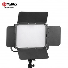 LED панель Tolifo Led Video Light GK-600/900/1000B/S Pro Super Slim with Wireless Remote Control