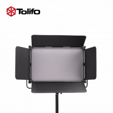 LED панель Tolifo Brand Item GK-1536/2016 Pro App Controlled Powerful Led Video Lighting Panel with Remote Control