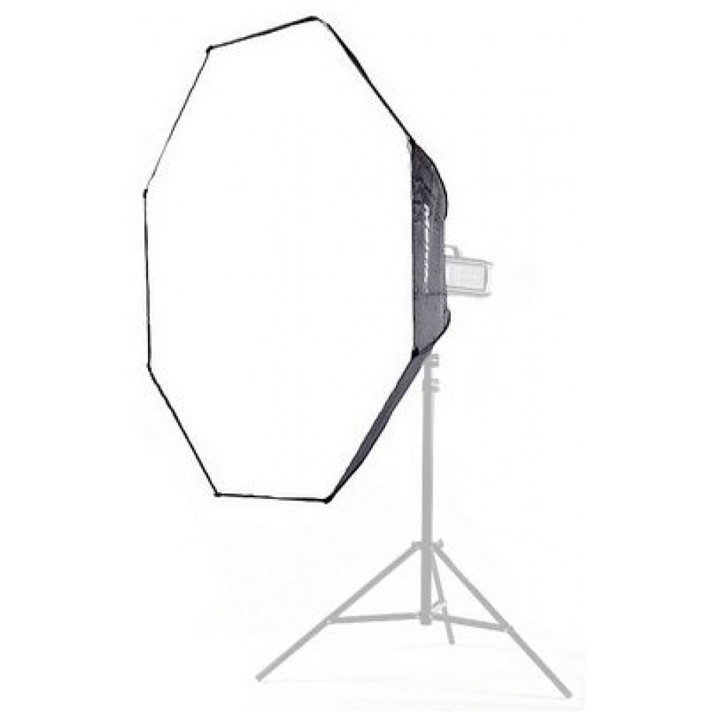 Oктагональный софт бокс 120 см