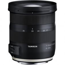 Объектив Tamron 17-35mm F/2.8-4 Di OSD для Canon