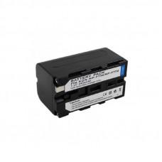Аккумулятор Visico for Sony NP-F750