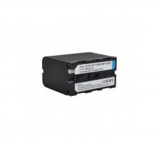Аккумулятор Visico for Sony NP-F950