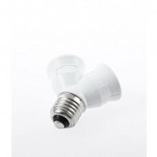 Держатель для двух ламп Visico LH-008