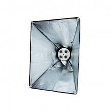 Постоянный свет Visico FL-306 (60x60см) без ламп