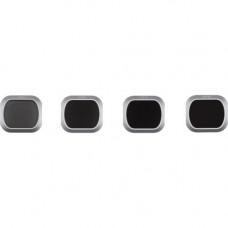 Фильтры Mavic 2 Part17 Pro ND Filters Set (ND4/8/16/32)