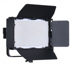LED панель Tolifo 1040 bright LEDs daylight 5600K professional LED panels with LED digital display and 2.4G remote control for broadcasting 	GK-J-1040SA