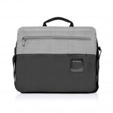"Сумка для ноутбука Everki ContemPRO Shoulder Bag Black 14,1"" (EKS661)"