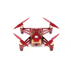 Квадрокоптер DJI Tello Iron Man Edition