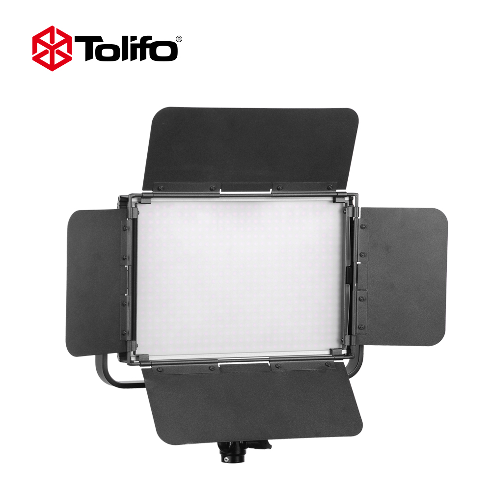 LED панель Tolifo GK-900B PRO