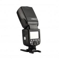Вспышка Godox V860II-C для Canon