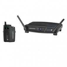 Цифровая радиосистема AUDIO-TECHNICA ATW-1101