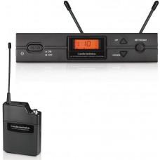 Цифровая радиосистема AUDIO-TECHNICA ATW-2110a