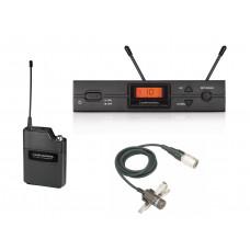 Цифровая радиосистема AUDIO-TECHNICA ATW3110B/P