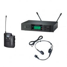 Цифровая радиосистема AUDIO-TECHNICA ATW3110B/H