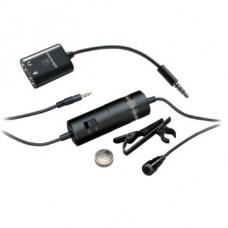 Микрофон петличный AUDIO-TECHNICA ATR3350iS