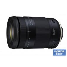 Объектив Tamron 18-400mm F/3.5-6.3 Di II VC HLD для Nikon
