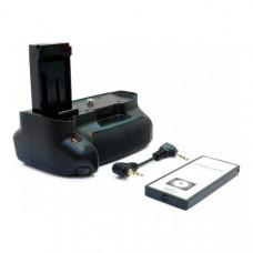 Батарейный блок Extradigital для Canon BG-E100D (EOS 100D)