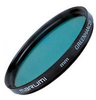 MARUMI Светофильтр DHG Greenhancer 49mm