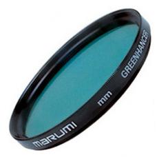 MARUMI Светофильтр DHG Greenhancer 55mm