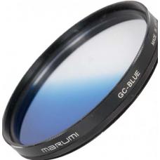 MARUMI Светофильтр GC-Blue 52mm