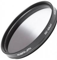 MARUMI Светофильтр GC-Gray 55mm