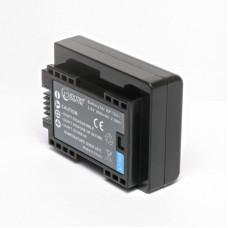 Аккумулятор ExtraDigital Canon BP-709 Chip (BDC1300)
